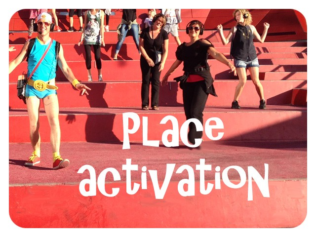 Place Activation