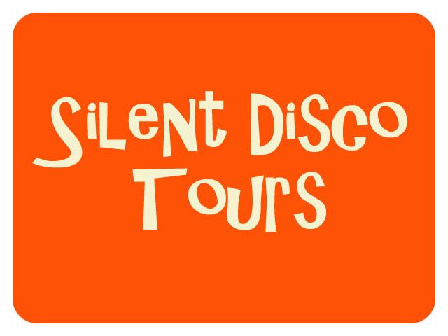 Silent Disco Tours