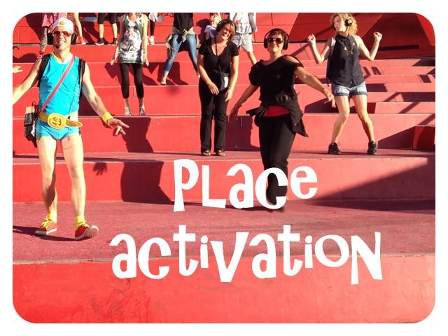 Place Activation